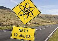 nuclear road