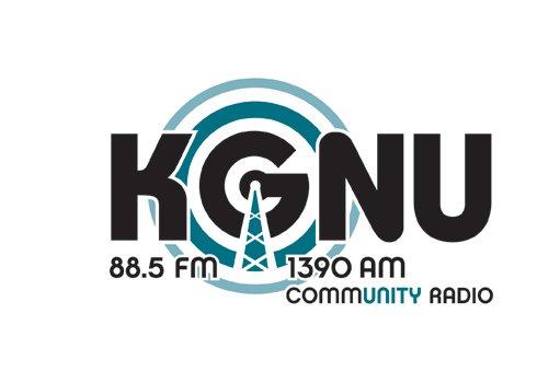 Great Interview on KGNU!